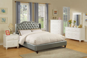 F9367EK Bedroom Eastern King Bed