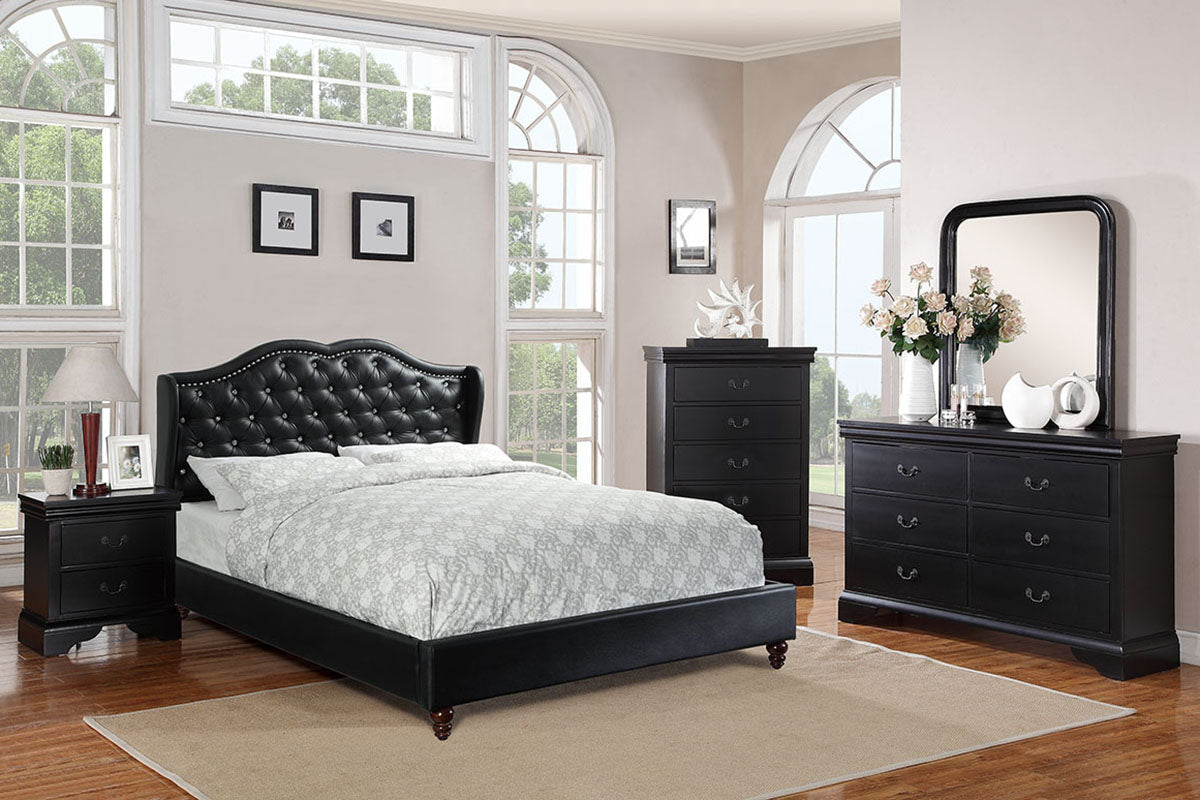F9368F Bedroom Full Size Bed