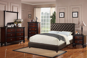 F9369Q Bedroom Queen Bed