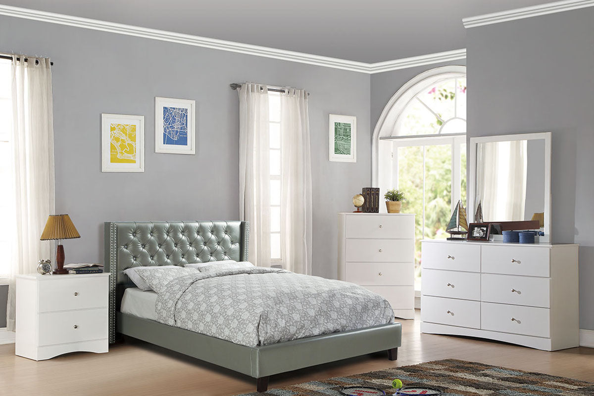 F9373F Bedroom Full Size Bed