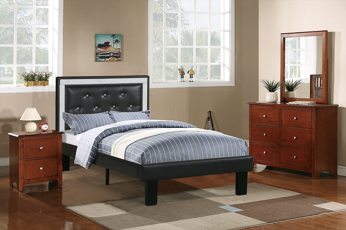 F9376F Bedroom Full Size Bed