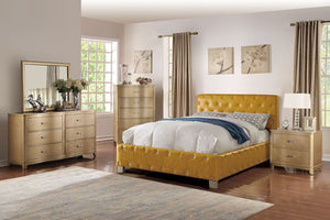 F9390EK Bedroom Eastern King Bed