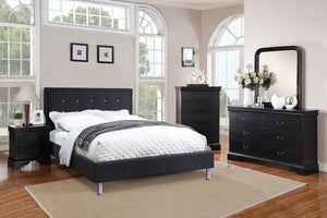 F9394Q Bedroom Queen Bed