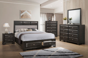 F9397Q Bedroom Queen Bed