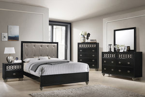 F9398Q Bedroom Queen Bed