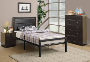 F9412AF Bedroom Full Size Bed