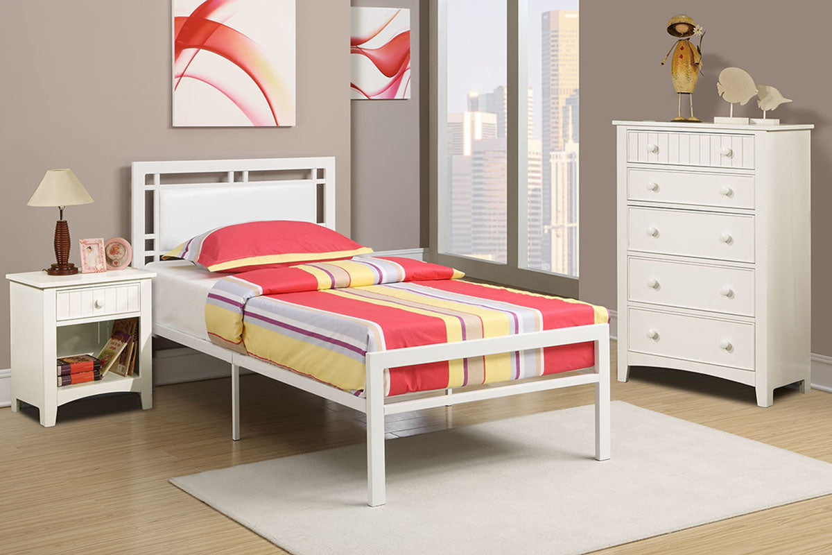 F9414F Bedroom Full Size Bed