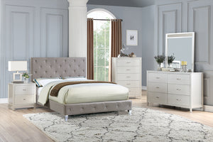 F9418F Bedroom Full Size Bed