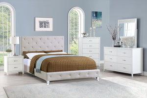 F9419CK Bedroom Calif. King Bed