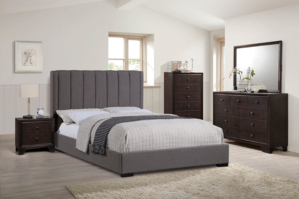 F9420Q Bedroom Queen Bed