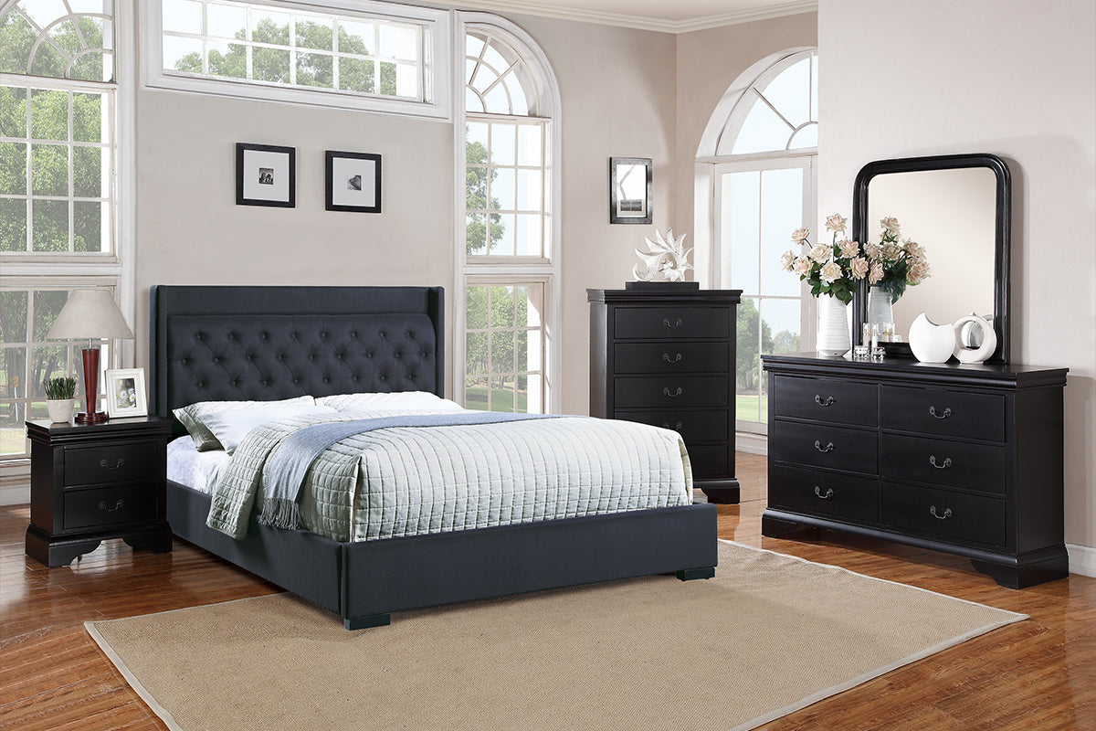 F9421CK Bedroom Calif. King Bed