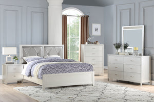 F9426CK Bedroom Calif. King Bed