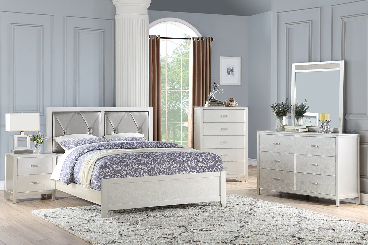 F9426EK Bedroom Eastern King Bed