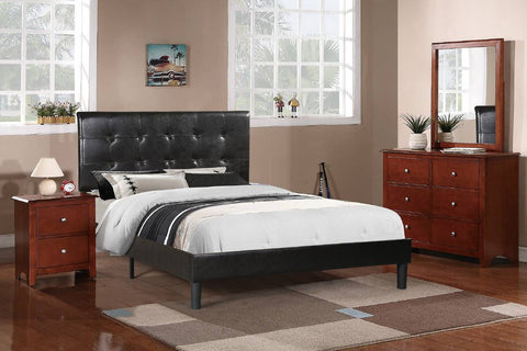 F9447F Bedroom Full Bed