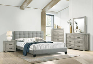 F9532Q Bedroom Queen Bed