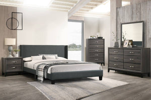 F9535Q Bedroom Queen Bed