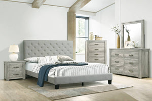 F9538F Bedroom Full Bed
