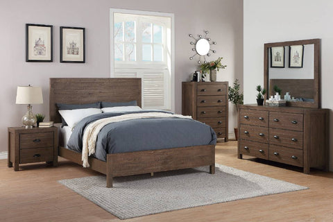F9546EK Bedroom Eastern King Bed