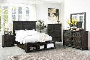 F9549Q Bedroom Queen Bed