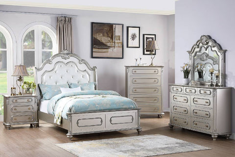 F9556Q Bedroom Queen Bed