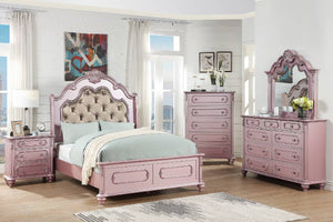 F9558EK Bedroom Eastern King Bed