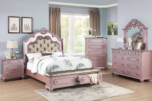 F9559Q Bedroom Queen Bed