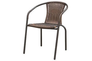 P50111 Outdoor Stackable Chair