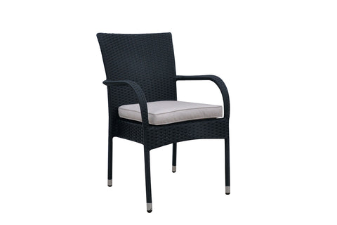 P50161 Outdoor Outdoor Arm Chair