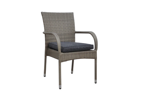 P50162 Outdoor Outdoor Arm Chair