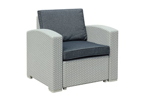 P50191 Outdoor Arm Chair