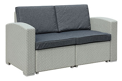 P50193 Outdoor Outdoor Loveseat