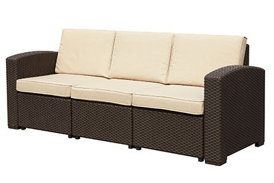 P50194 Outdoor Outdoor Sofa