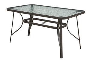 P50214 Outdoor Outdoor Table