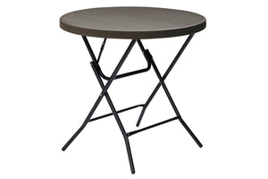 P50238 Outdoor Outdoor Table
