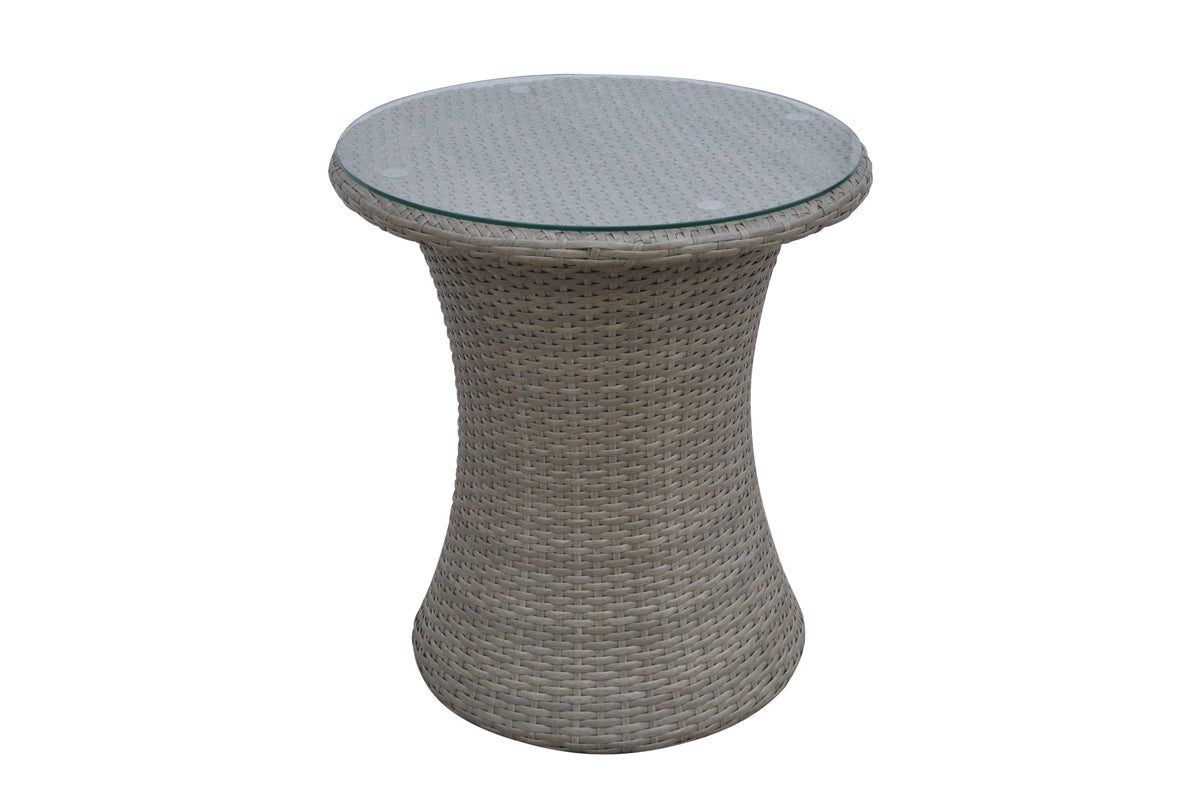 P50262 Outdoor Outdoor Side Table