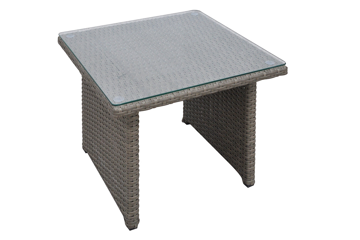 P50284 Outdoor Outdoor Side Table