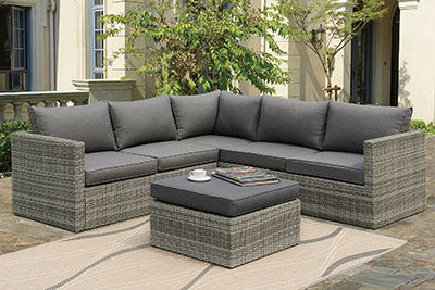 P50292 Outdoor Outdoor Sectional