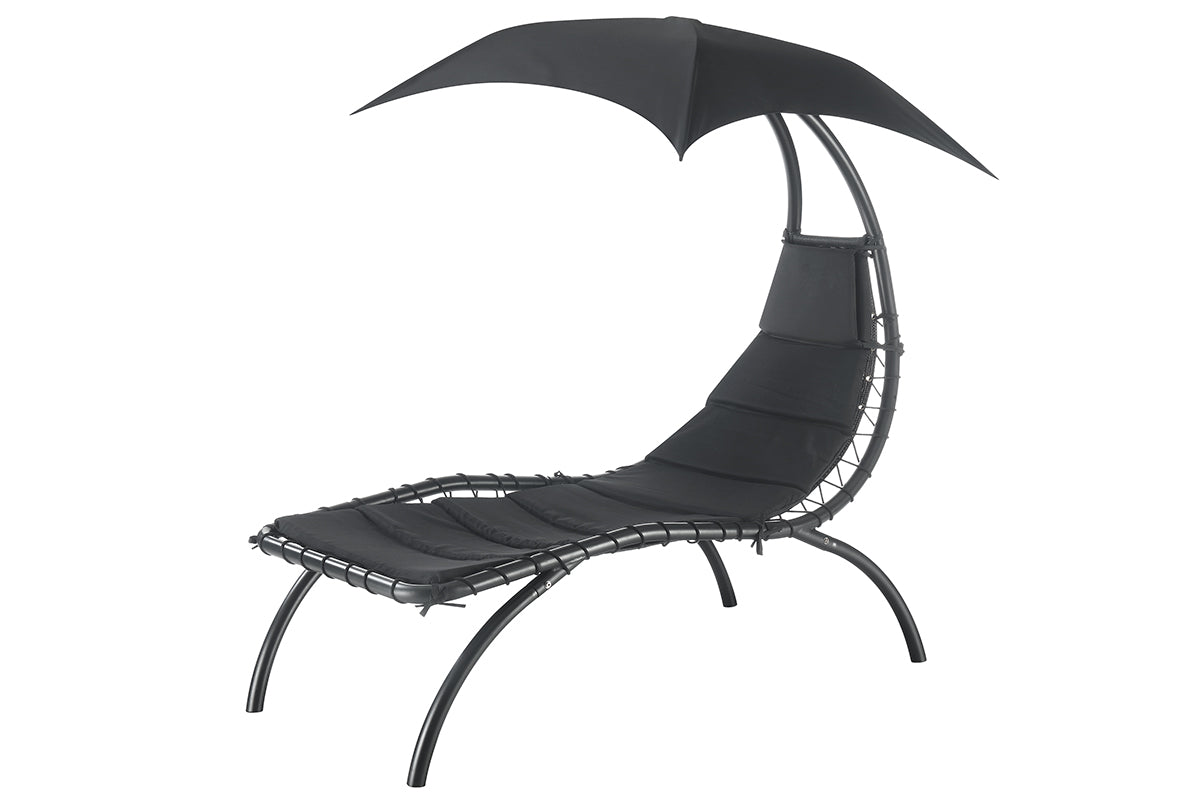 P50355 Outdoor Outdoor Lounger