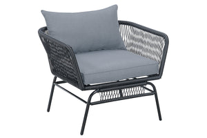 P50432 Outdoor Outdoor Arm Chair