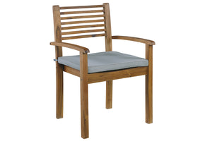 P50454 Outdoor Outdoor Arm Chair