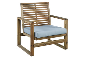 P50458 Outdoor Outdoor Arm Chair
