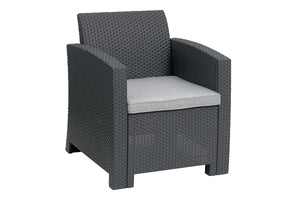 P50471 Outdoor Outdoor Arm Chair