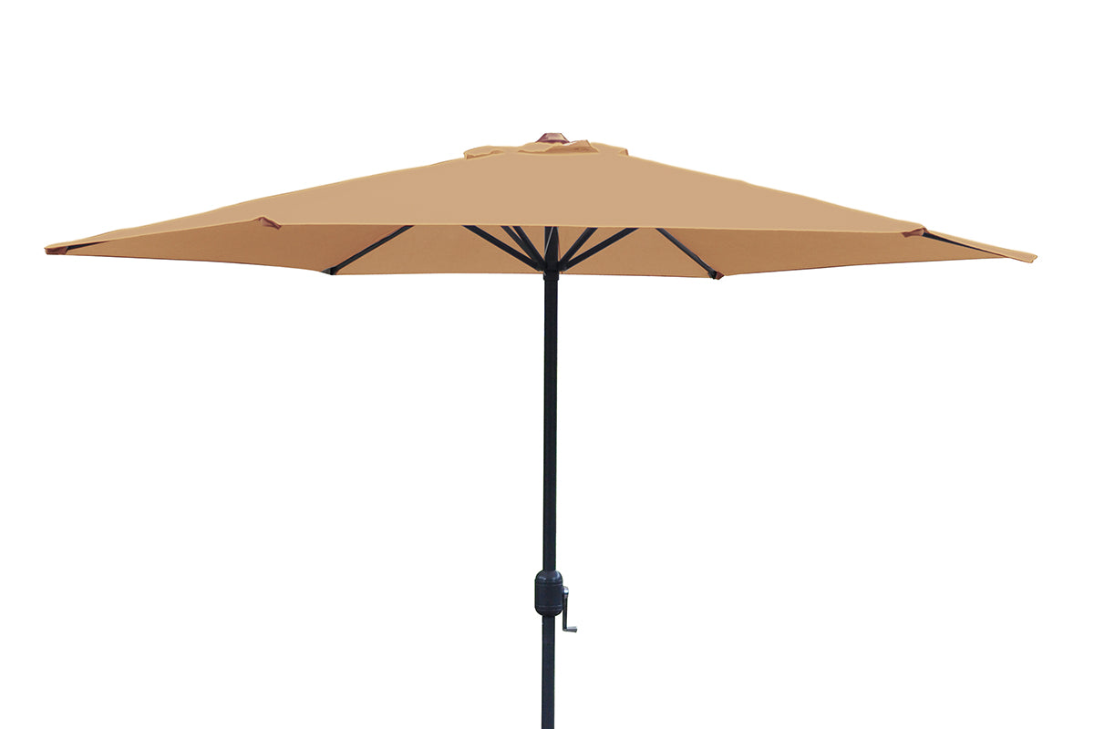 P50612 Outdoor 10' Umbrella