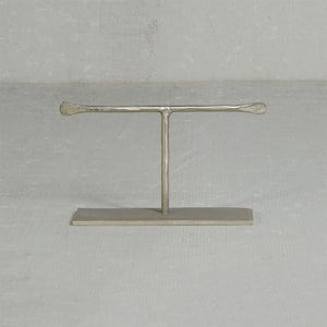Maddox Forged Jewelry T Stand