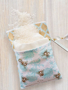 Wish Bath Salt Sachet
