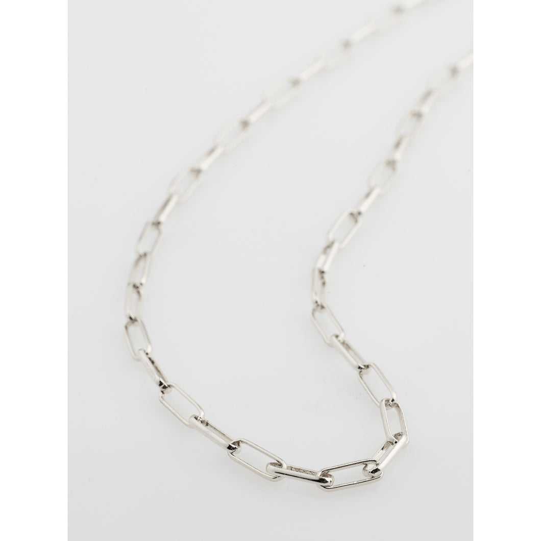 Ronja Necklace - silver