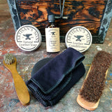 Heritage Leather Care Kit
