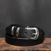 Flair Leather Belt