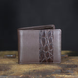 Crocodile & Kangaroo Card Wallet
