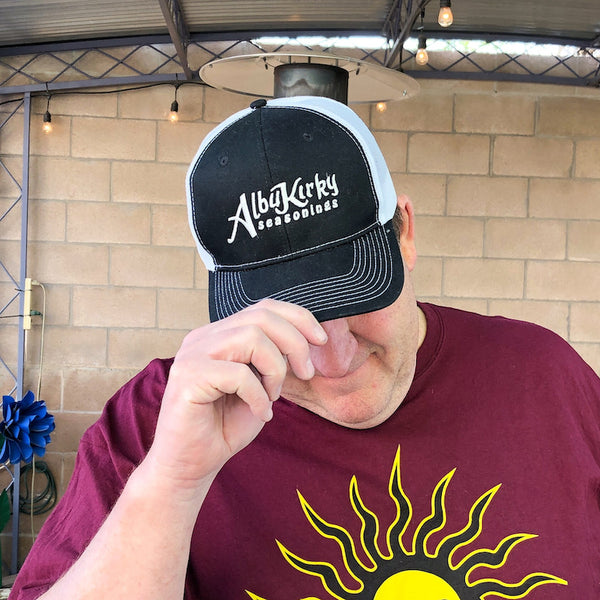 AlbuKirky Seasonings Trucker Hat